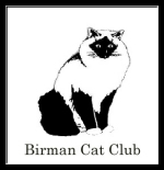 Birman Cat Club
